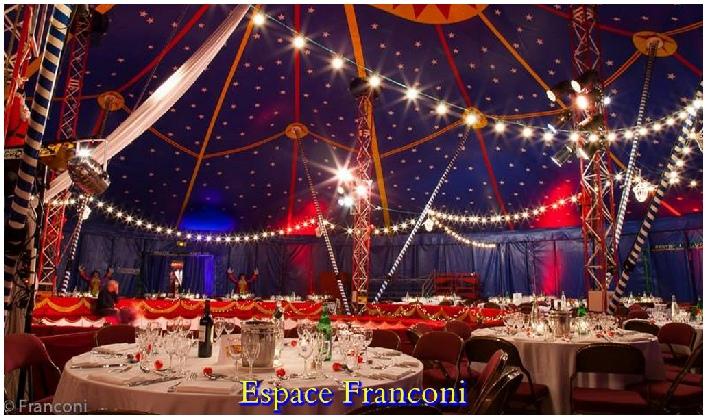 D ner spectacle pour ce paris diner spectacle pour comit for Decoration de noel pour entreprise